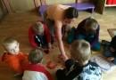 Kaimo vaikų darželyje – visas dėmesys ugdytiniams