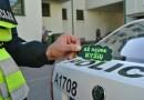 Neblaivus vairuotojas pareigūnas siūlė kyšį