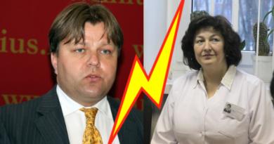 Už ką balsuosite antrajame Seimo rinkimų ture?