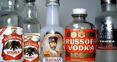 Apie nostalgiją, sovietmetį ir degtinės stiprumą