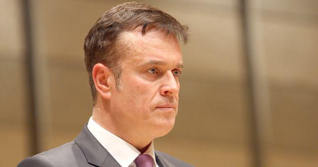 Šeimos biznis: Kaišiadorių LSDP skyrius siūlys į Seimą D. Bradauską?