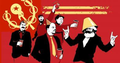 Tarp leftizmo ir nostalgijos sovietmečiui