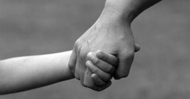 Ar merui rūpi mūsų vaikai?