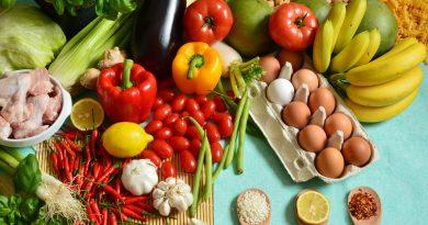 Būtini sprendimai maisto sektoriuje