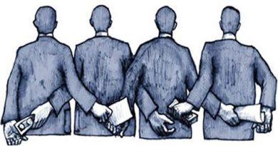 Kaišiadoryse – politinės korupcijos voratinklis (1d.)