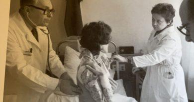 Lietuva tarp širdies chirurgijos lyderių